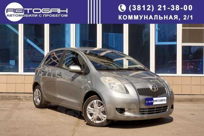 Toyota Yaris, 2006 год, 335 000 руб.