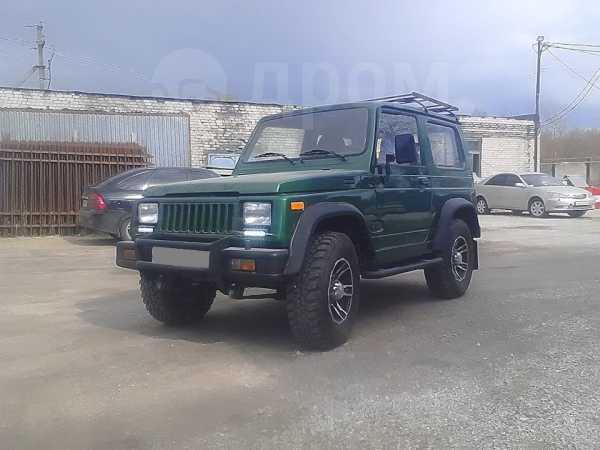 Suzuki Samurai, 1982 год, 450 000 руб.