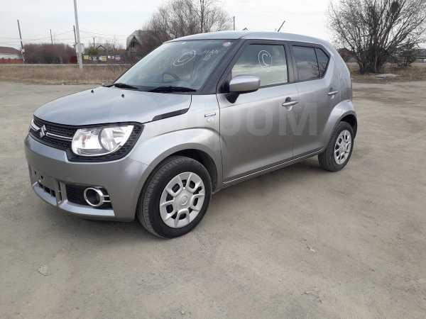 Suzuki Ignis, 2017 год, 688 000 руб.