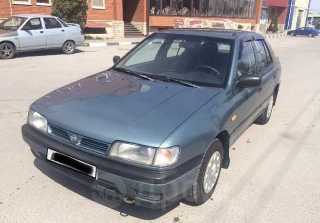 Nissan Sunny, 1994 год, 88 000 руб.