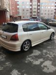 Honda Civic, 2001 год, 310 000 руб.