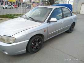 Волгоград Spectra 2006
