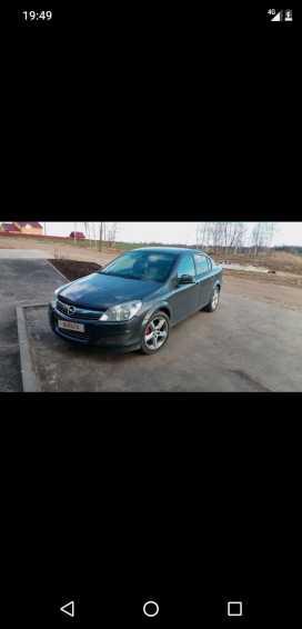 Дорогобуж Astra 2010