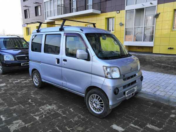 Daihatsu Hijet, 2010 год, 260 000 руб.