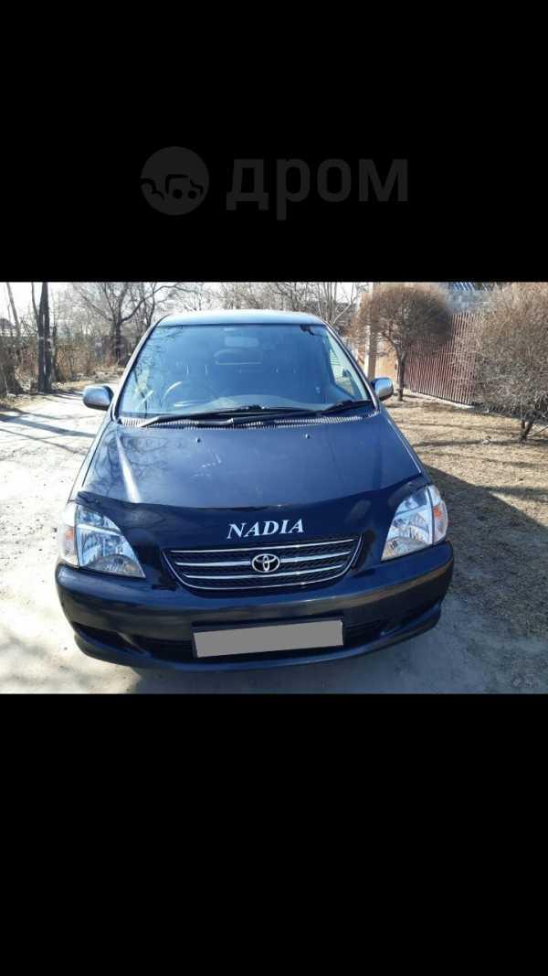 Toyota Nadia, 1998 год, 298 000 руб.