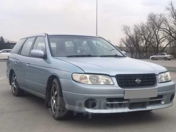 Nissan Expert, 2001 год, 208 000 руб.