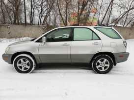 Киров RX300 2002
