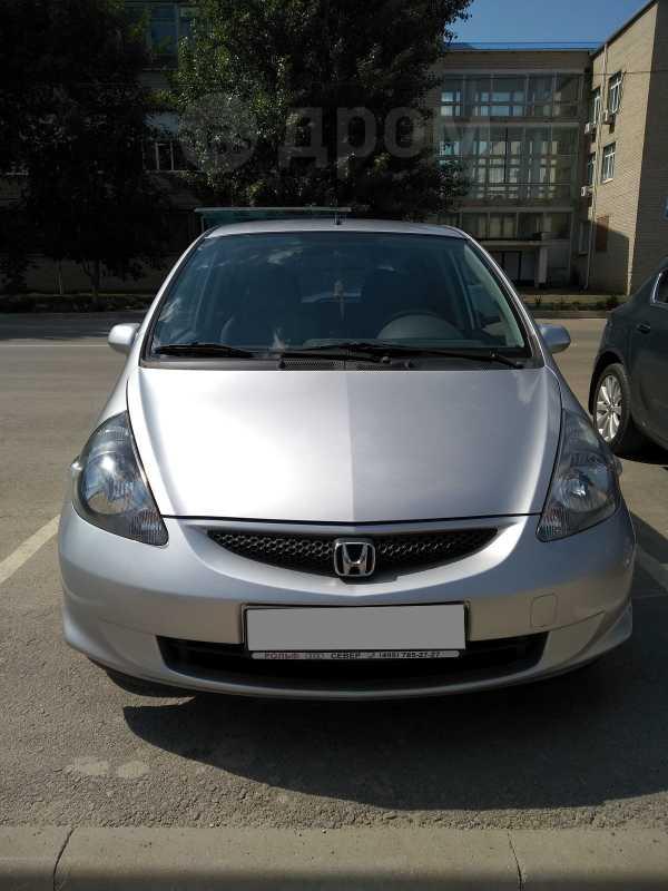 Honda Jazz, 2007 год, 350 000 руб.