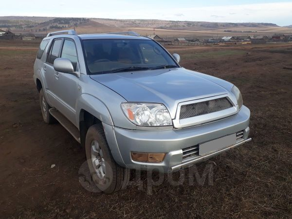 Toyota Hilux Surf, 2004 год, 300 000 руб.