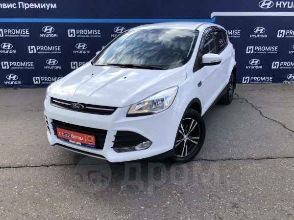 Ford Kuga, 2015 год, 865 000 руб.