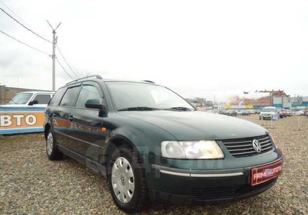 Volkswagen Passat, 1997 год, 199 000 руб.