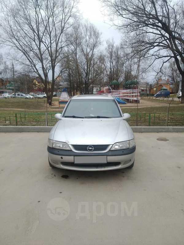 Opel Vectra, 1997 год, 110 000 руб.