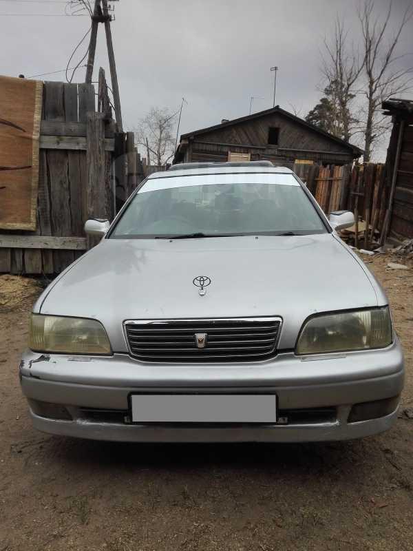Toyota Camry, 1995 год, 167 000 руб.
