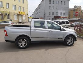 Иркутск Korando Sports
