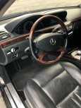 Mercedes-Benz S-Class, 2009 год, 1 090 000 руб.