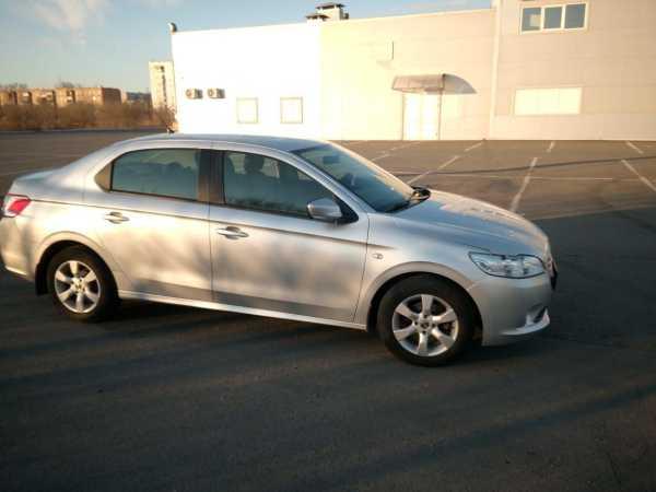 Peugeot 301, 2013 год, 448 000 руб.