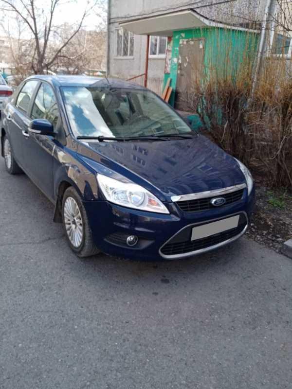 Ford Focus, 2010 год, 385 000 руб.
