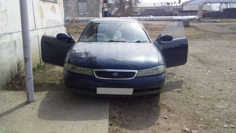 Mazda Efini MS-8, 1994 год, 90 000 руб.
