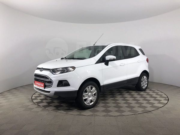 Ford EcoSport, 2016 год, 699 000 руб.