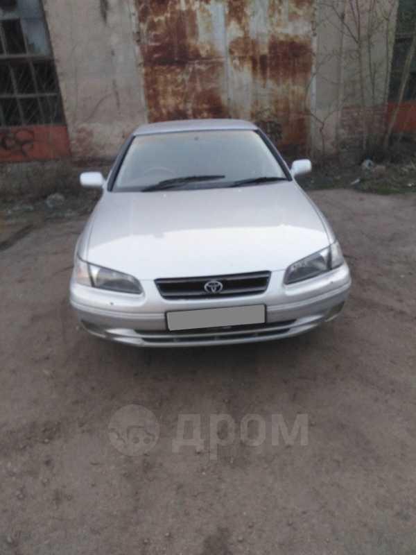 Toyota Camry Gracia, 1996 год, 240 000 руб.