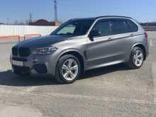 Кемерово BMW X5 2018