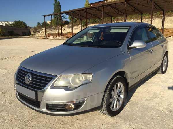 Volkswagen Passat, 2006 год, 440 000 руб.
