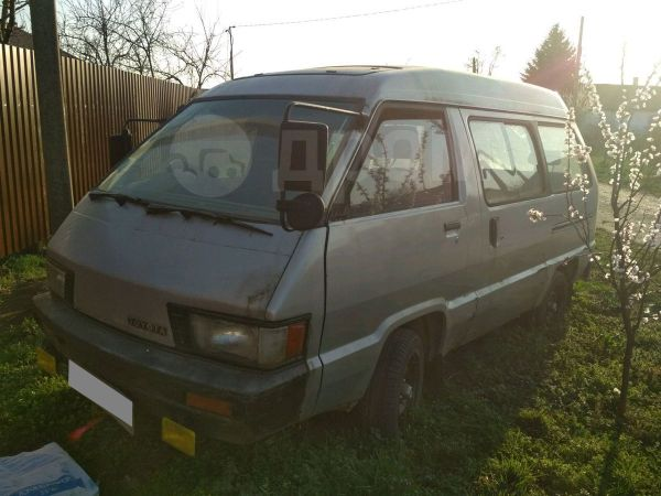 Toyota Town Ace, 1985 год, 35 000 руб.
