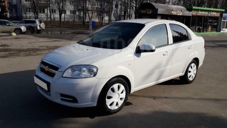 Chevrolet Aveo, 2010 год, 249 900 руб.
