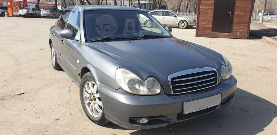 Hyundai Sonata, 2007 год, 275 000 руб.