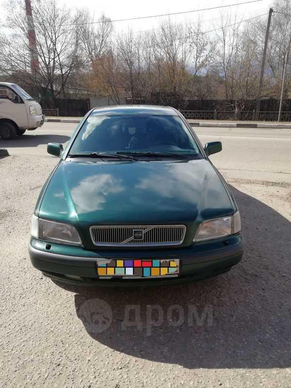 Volvo S40, 1997 год, 145 000 руб.