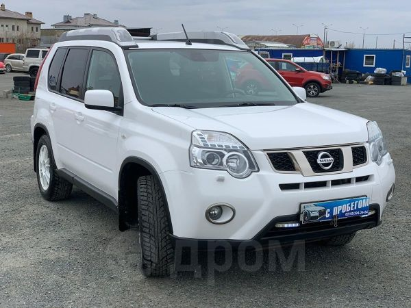Nissan X-Trail, 2014 год, 929 000 руб.