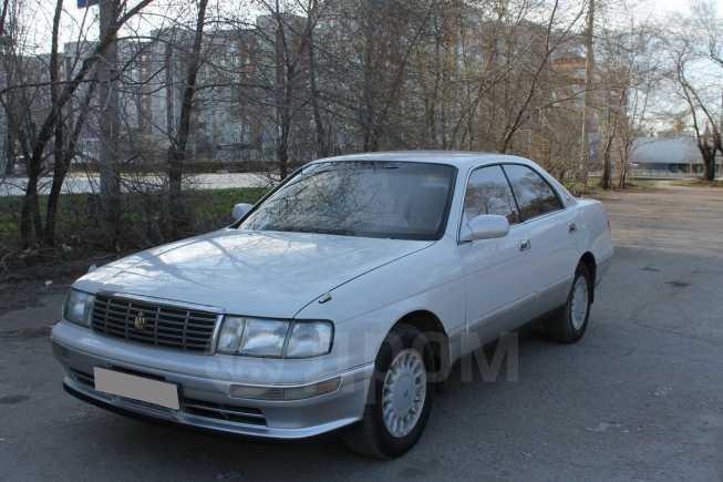 Toyota Crown, 1984 год, 305 000 руб.