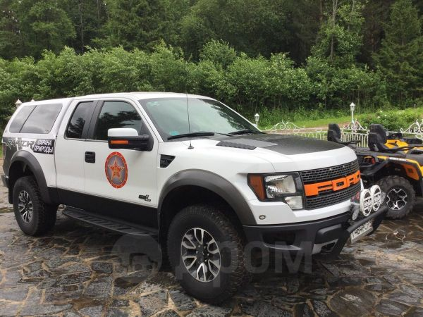 Ford F150, 2013 год, 2 999 999 руб.