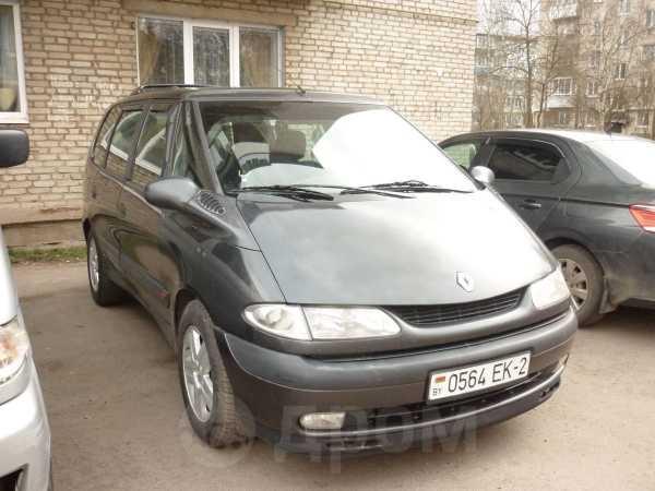 Renault Espace, 1998 год, 285 000 руб.