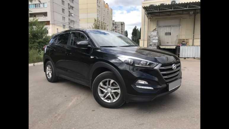 Hyundai Tucson, 2015 год, 1 200 000 руб.