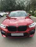 BMW X4, 2018 год, 2 950 000 руб.