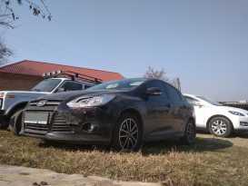 Магас Ford Focus 2013