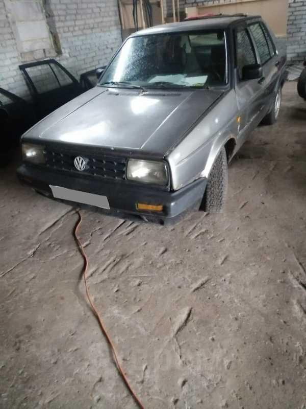 Volkswagen Jetta, 1987 год, 32 000 руб.