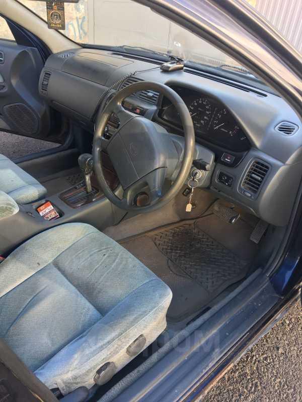 Nissan Cefiro, 1996 год, 40 000 руб.