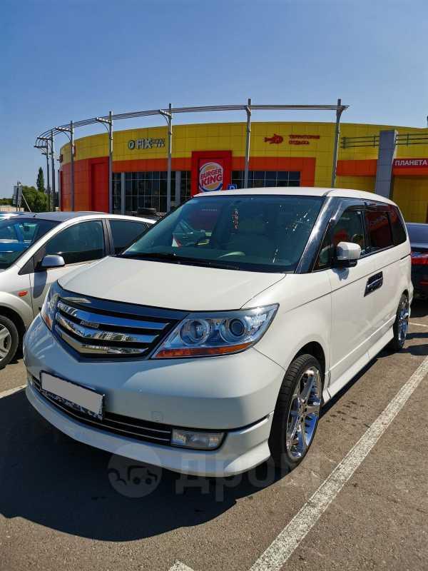 Honda Elysion, 2007 год, 415 000 руб.