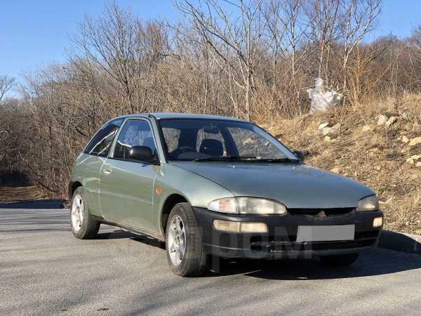 Mitsubishi Mirage, 1994 год, 70 000 руб.