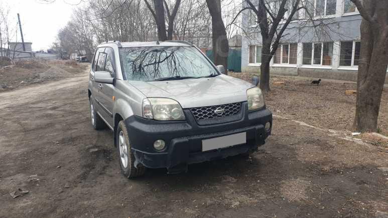 Nissan X-Trail, 2001 год, 85 000 руб.