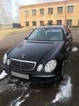 Mercedes-Benz E-Class, 2004 год, 390 000 руб.