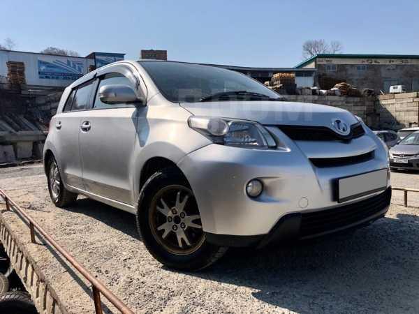 Toyota ist, 2009 год, 450 000 руб.