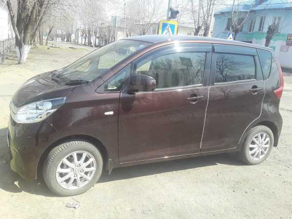 Nissan DAYZ, 2016 год, 375 000 руб.