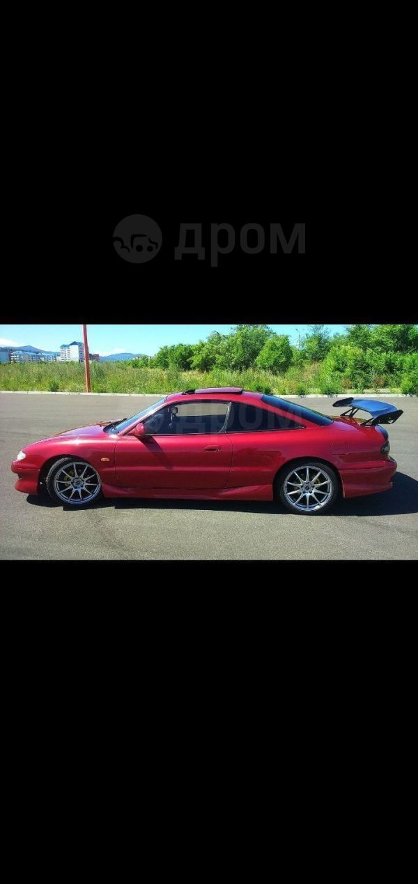 Mazda MX-6, 1996 год, 400 000 руб.