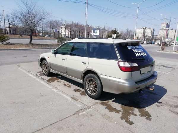 Subaru Legacy Lancaster, 1998 год, 295 000 руб.