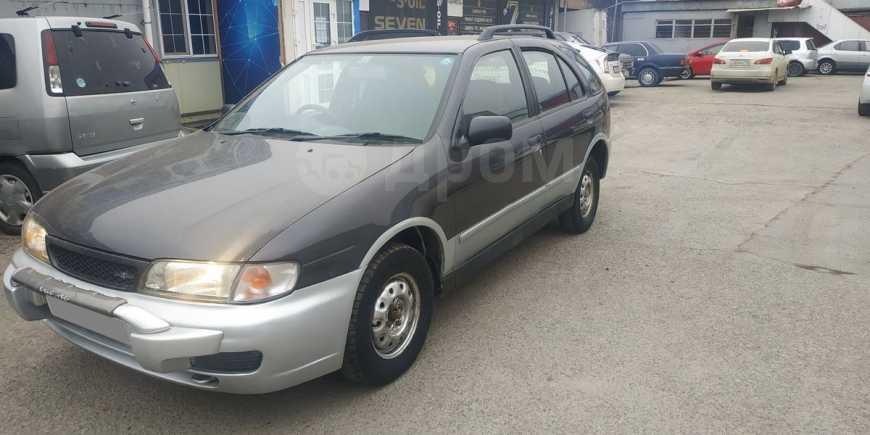 Nissan Pulsar, 1997 год, 103 000 руб.