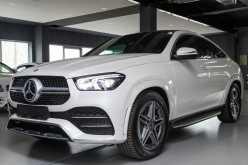 Новосибирск GLE Coupe 2020