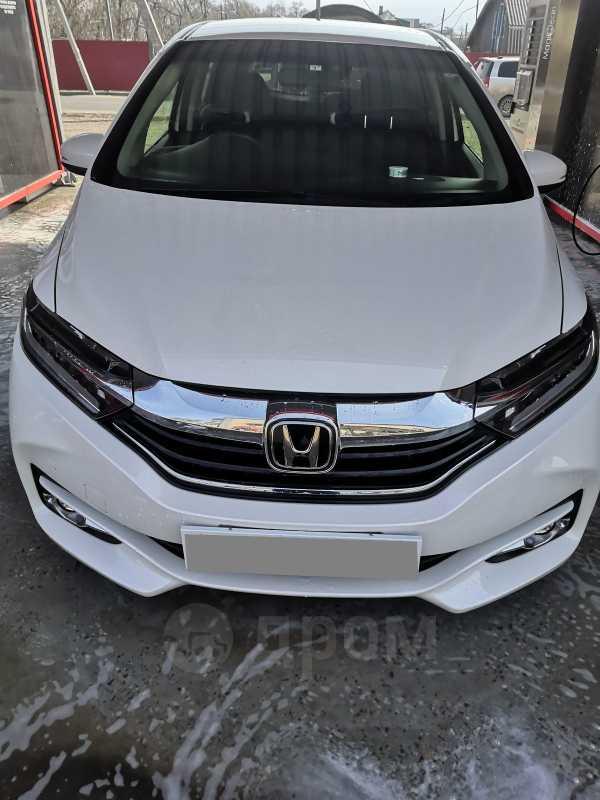 Honda Shuttle, 2019 год, 900 000 руб.